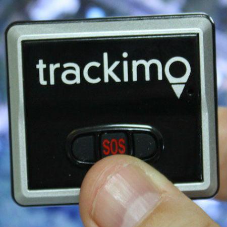 Trackimo Car Tracking Service