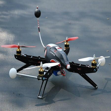 Drone Debate