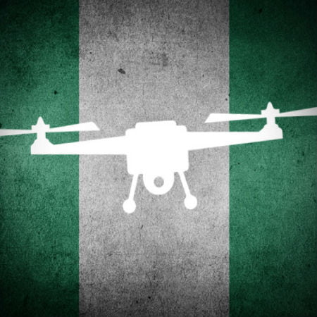 Drone Flying Restriction