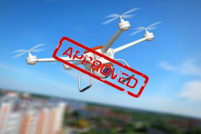 Drone Permission