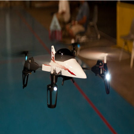 Drone Registration Policy