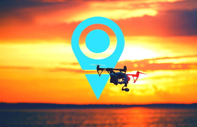 Drone-Tracking