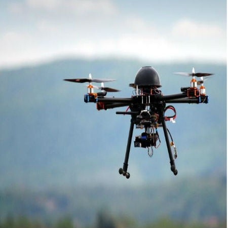Need for Drone Regulation