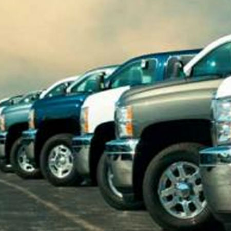 Fleet Management for Services and Management