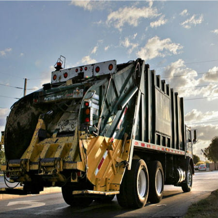 Waste Management Companies Using GPS Benefits