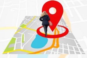 GPS Personal Tracking