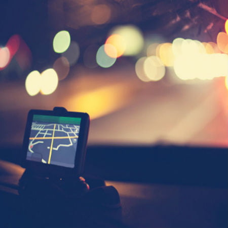 GPS Tracking Benefits for Small and Large Companies