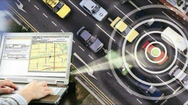 GPS Tracking Control