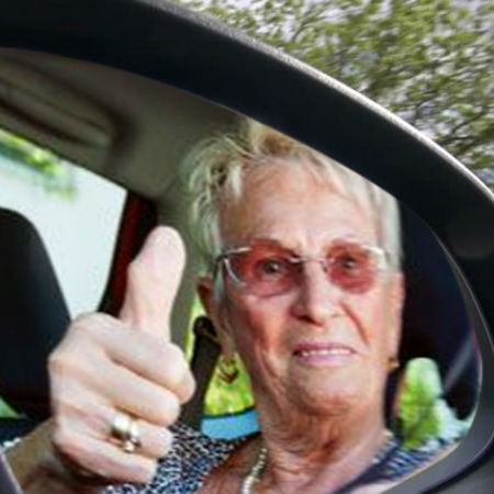 Senior Drivers Safety