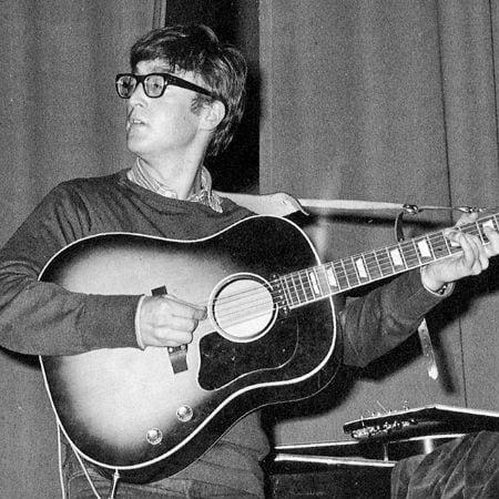 Locating John Lennons Guitar