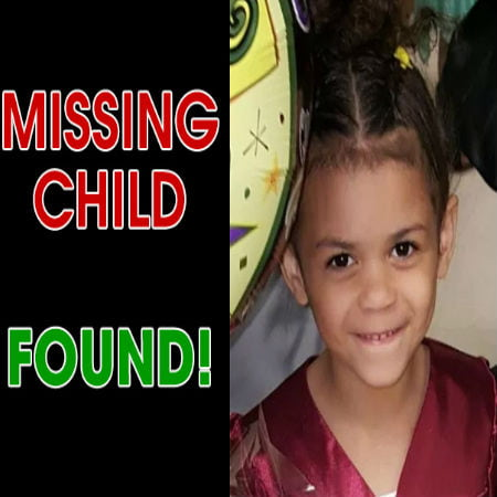 Missing 6-Year-Old Nevaeh Wylie Found in Cleveland