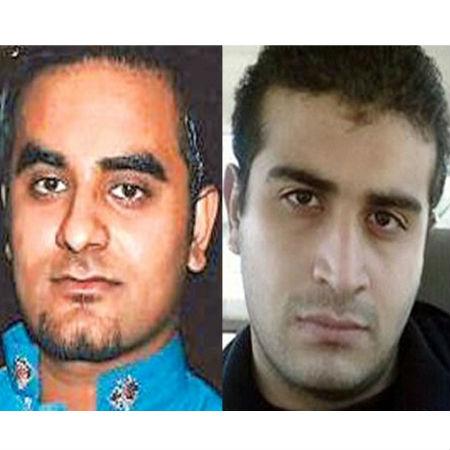 Missing man named Omer Mateen