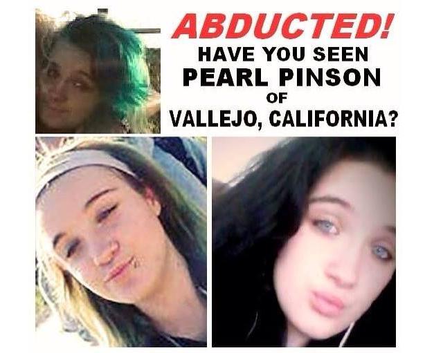 Pearl Pinson