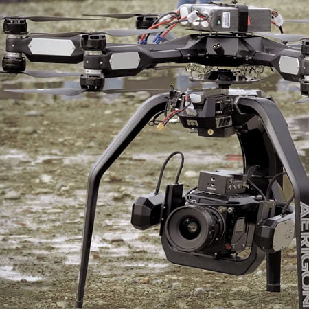 Phantom Flex 4K Drone