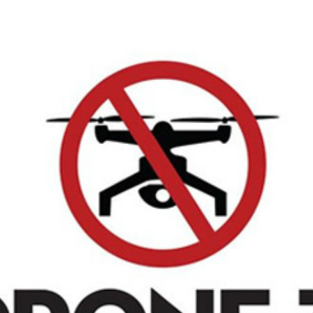 Police to Stop Drones