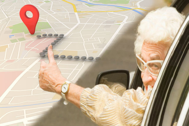 Safety of Senior Drivers