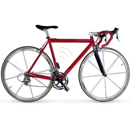 Stop Bike Theft