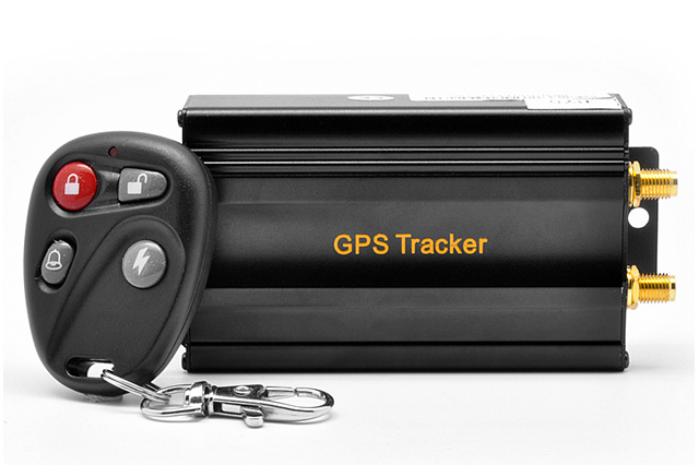 Car Tracker Facts Things To Know About Vehicle Tracking