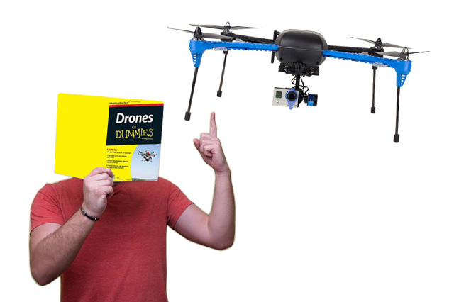 Beginner's Guide to Drone
