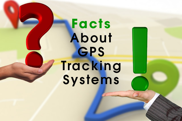 About GPS Tracking Systems