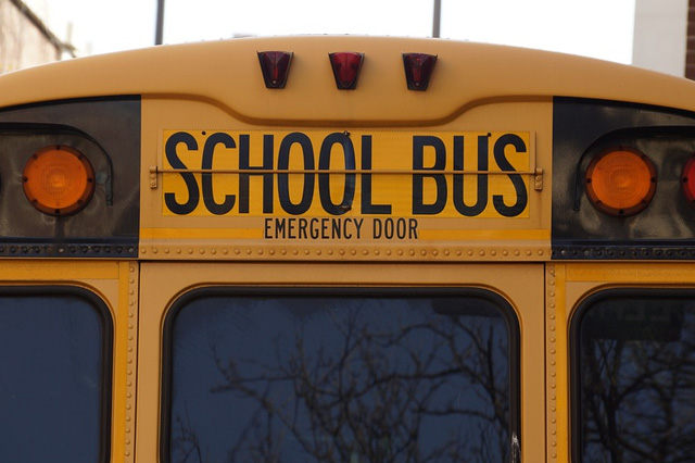 GPS for School Bus Business