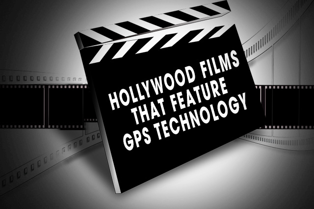 GPS Tracking Devices in Hollywood Films
