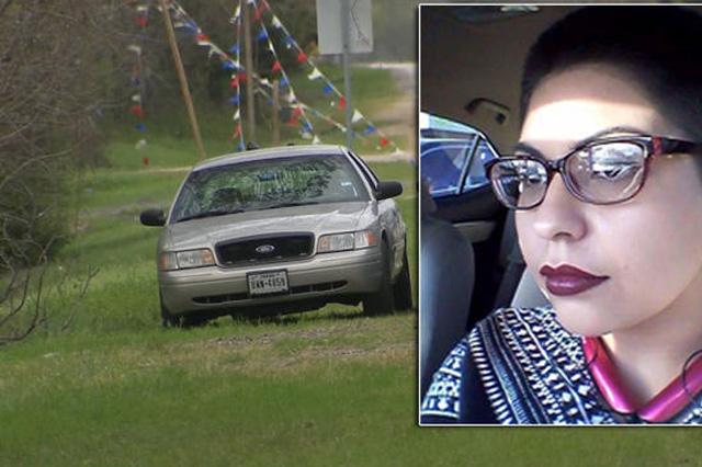 Missing Mom-Marisol Espinosa