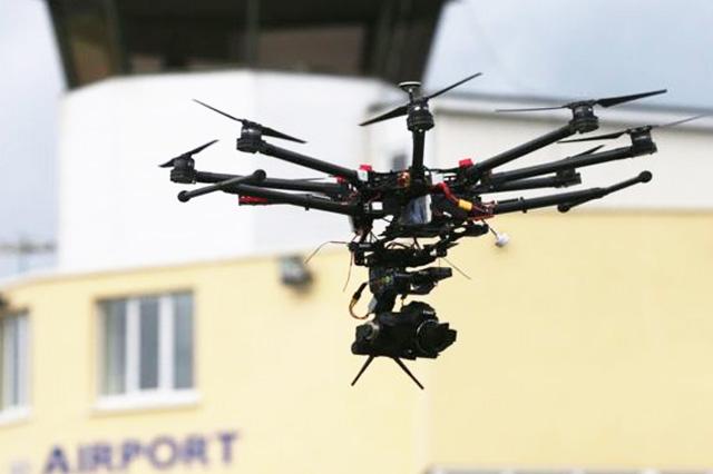 Rogue Drone