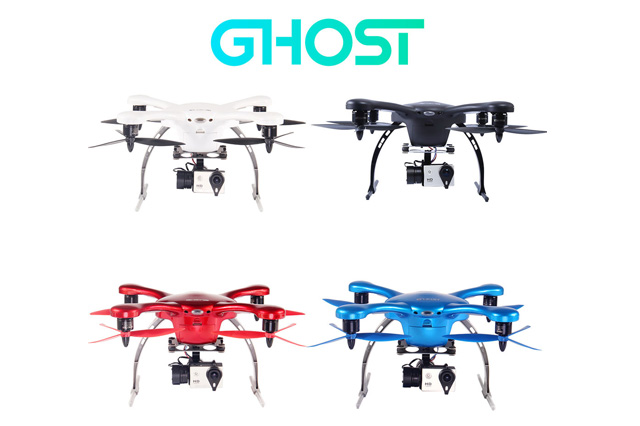 Follow-Me Drones
