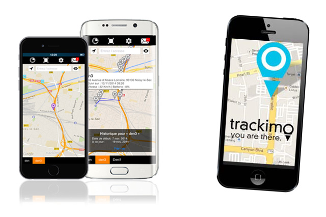 About GPS Tracking System