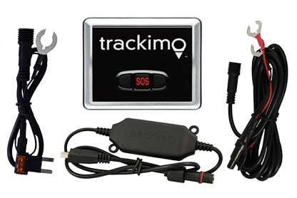 TRACKIMO_Car_GPS_Tracker_kit