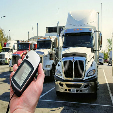 Choosing GPS for Company Fleet