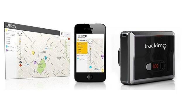 Trackimo 3G