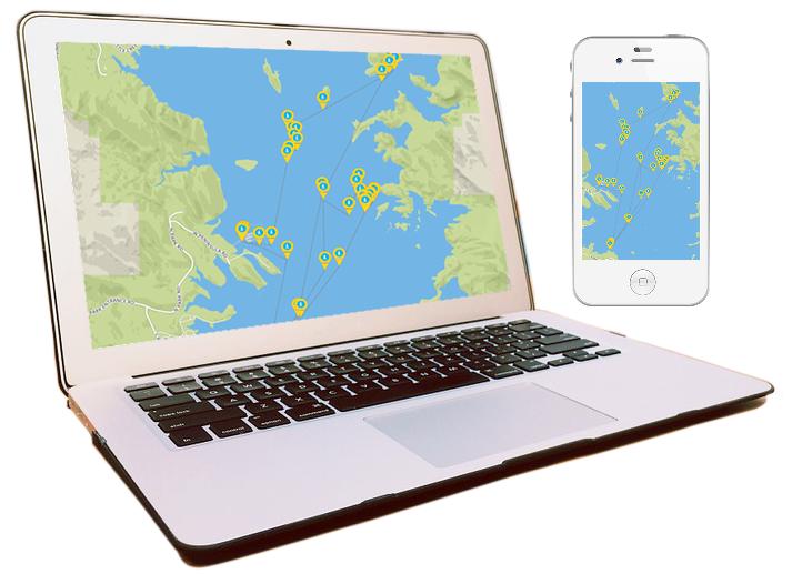 Trackimo GPS Boat Tracking