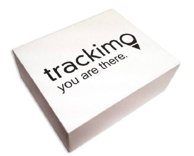 Trackimo Package