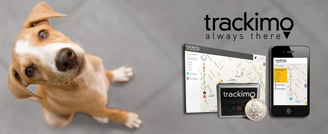 Trackimo Pets