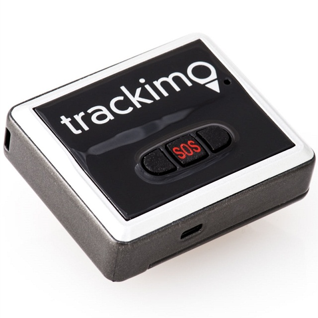 Trackimo Tracker - How GPS Helps In Fleet Security