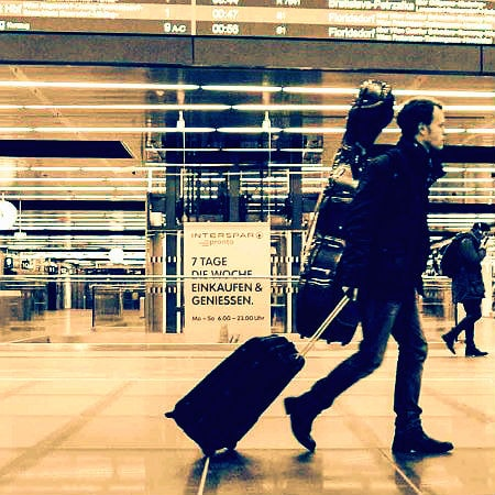 Traveling with Instruments