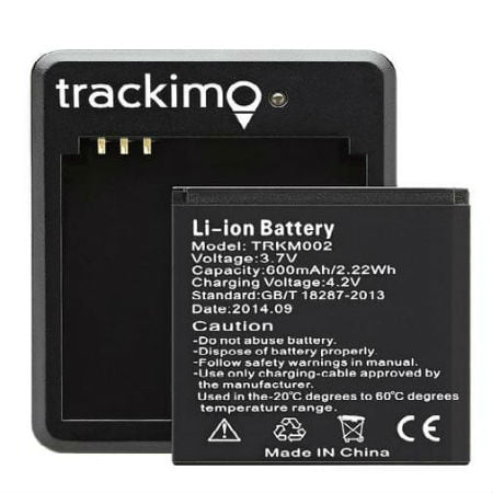 Upgraded GPS Trackers with Longer Battery Life