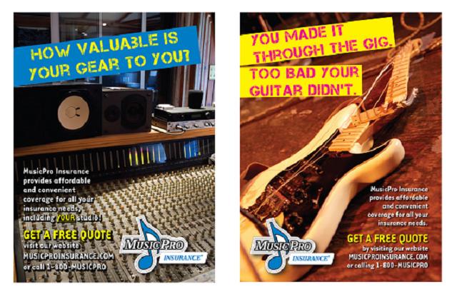 Music Pro Insurance