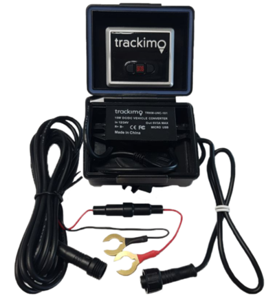 3G GPS Boat Tracking Device by Trackimo