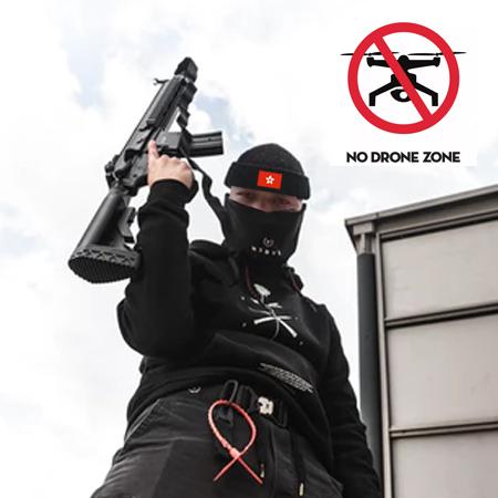 bust drones