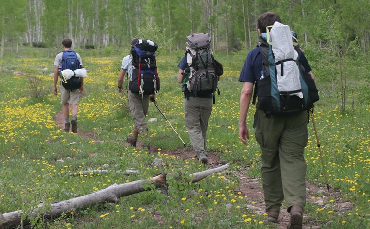 GPS Tracking Benefits for Hikers