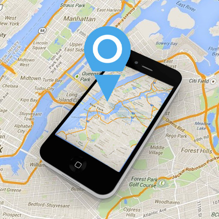 Gps Cell Phone Tracker >> Track Your Phone Easily With These Steps