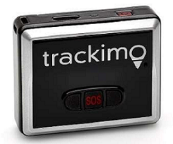 Trackimo GPS Tracking Device for Law Enforcement