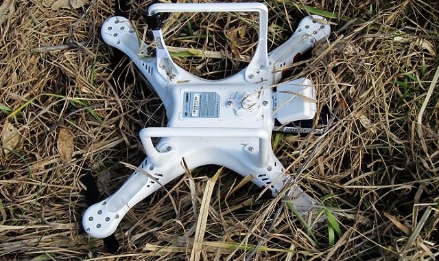 Flyaway Drones