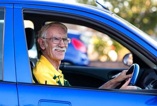 Elderly Motorists