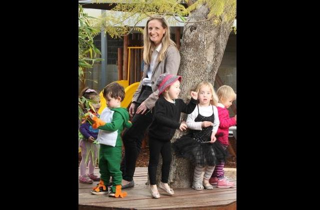 Tracking Preschoolers