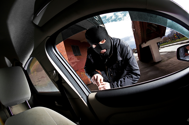 Reducing Car Theft