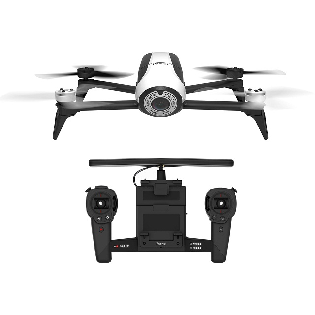 Drone with Skycontroller